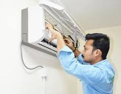 Sahra al Badia A/C Units Fix Contracting LLC Shop: 06-5537942 Cell: 055-7223860  - Img 1