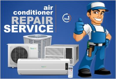 AC Maintenance and services Meshairef Ajman 0529251237 - Img 1