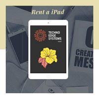 iPad Lease | iPad Rental | iPad Hire for Events in Dubai