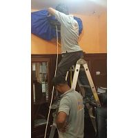 HVAC Duct Contractor Ajman 0524179055