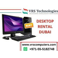 Desktop Rental in Dubai | All in One PC Rental in Dubai