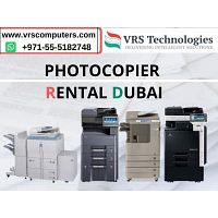 Get Photocopier on Lease, Printer Rental in Dubai