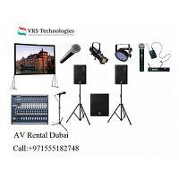 AV Rental Dubai Dominance Across The Landscape