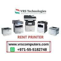 Printers for Rent in Dubai|VRS Technologies