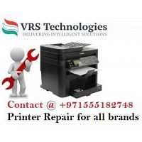 Printer Repair Service Center Dubai