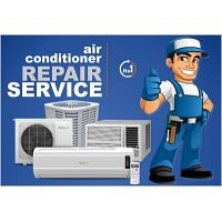 AC Maintenance and services Meshairef Ajman 0529251237