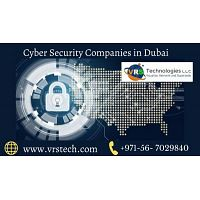 Cyber Security for Small Scale Business in Dubai
