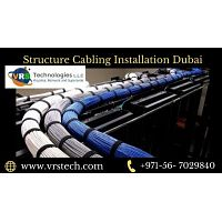 Know the Advantages of Structure Cabling Dubai
