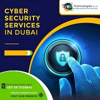 Powerful Methods For Cyber Security Dubai