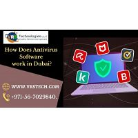 Why Virus Removal Becomes Crucial Component Dubai?