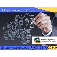 Benefits of IT Services Companies in Dubai