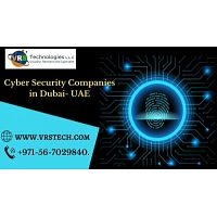 Cyber Security Dubai Turns a Contingency for Cyber Threats