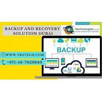 Why Backup Installation Dubai Play's a Major Role?