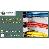 Advantages of Structure Cabling Installation Dubai